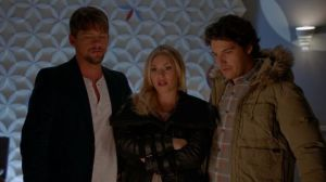 Happy Endings S03E11 - The Ex-Factor_945278