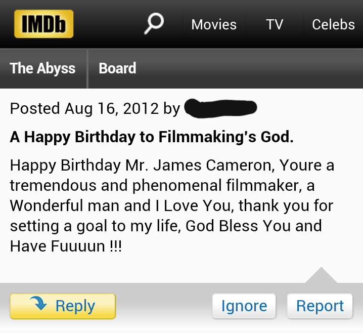 The James Cameron Reassessment Part I 19811989 Obsessive Viewerrhobsessiveviewer: Wiring Diagram For The Love Of God Help 1989 At Gmaili.net