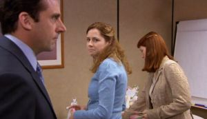 2 The Office S03E14 - Ben Franklin_218593
