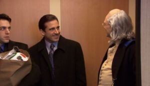 2 The Office S03E14 - Ben Franklin_564564