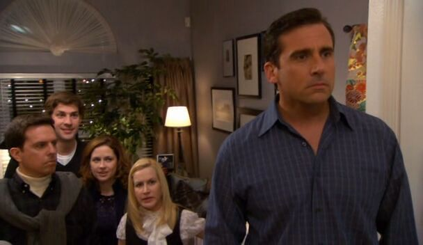 The Office – My Top Ten Favorite Episodes | The Obsessive Viewer