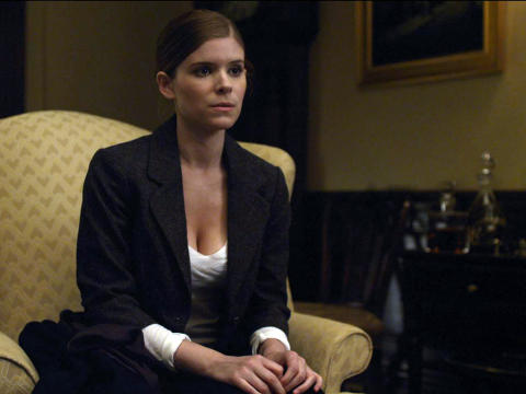 kate mara house of cards death