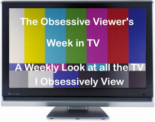 week in tv page