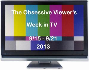 week in tv 9:15