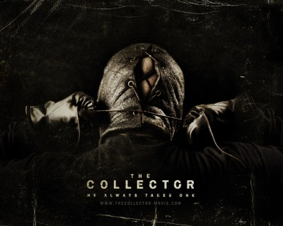 The Collector - Dark