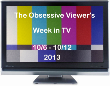 week in tv 10-6