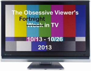 week in tv 10310262013