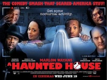 A-Haunted-House