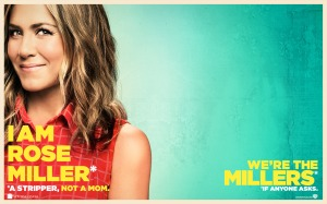 We're The Millers Wallpaper (1)