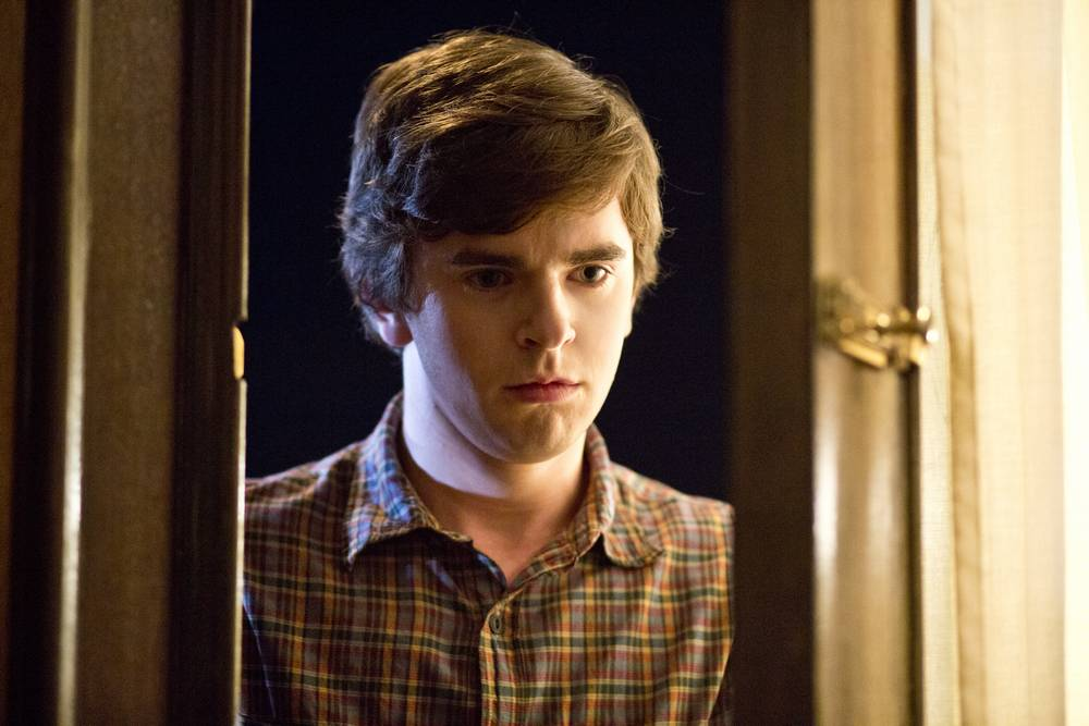 "Bates Motel – 204 – ""Check-Out"""