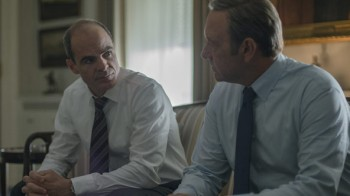 Tv Review House Of Cards Season 2 Episode 7 Chapter 20 The