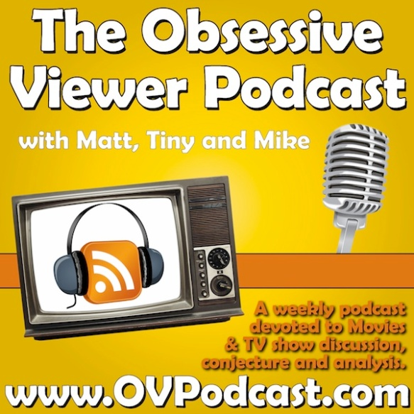 Topic Episode | The Obsessive Viewer