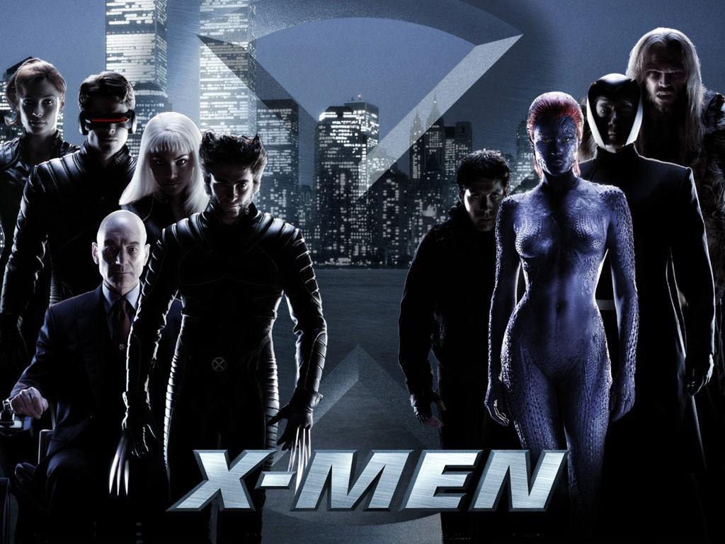Imagenes De Xmen: X-Men Franchise Review Part I – X-Men (2000)