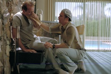 matchstick men nicolas cage and sam rockwell