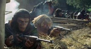 Battle Apes 3