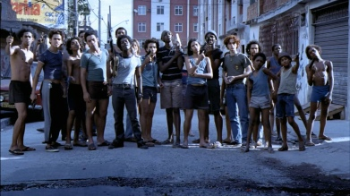 city of god lil ze rocket picture