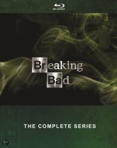 breaking bad complete