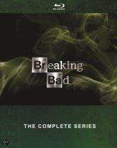 breaking bad complete