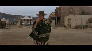 fistful of dollars mule