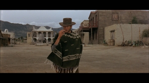 fistful of dollars mule