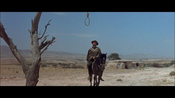 fistful of dollars noose
