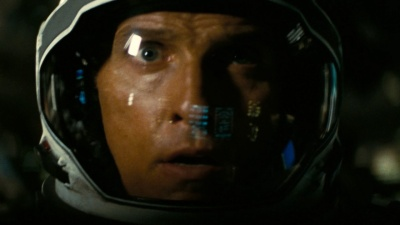 Interstellar closeup