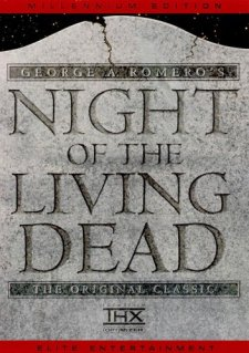 millennium edition night of the living dead