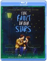 the fault in our stars little infinities