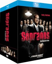 the sopranos blu-ray