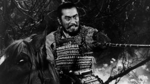 toshiro mifune throne