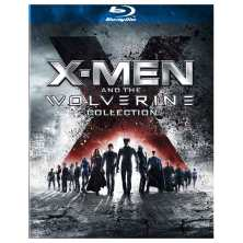 X-Men-and-The-Wolverine-Collection-Blu-ray