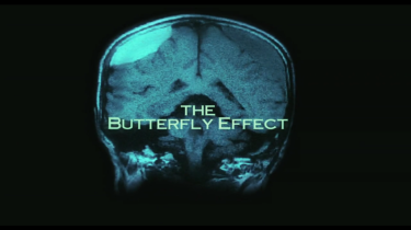 3the butterfly effect