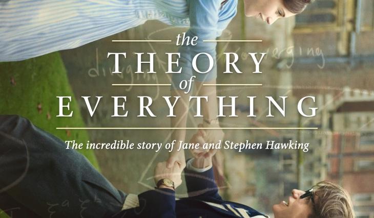 ผลการค้นหารูปภาพสำหรับ The Theory of Everything (2014)
