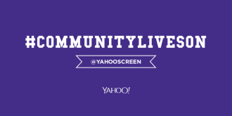 community-yahoo-screen