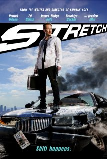 6stretch poster