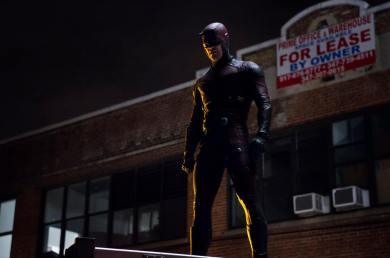 Daredevil-in-Costume