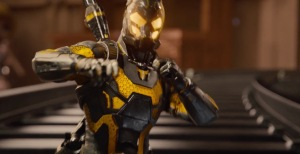 ant-man yellowjacket