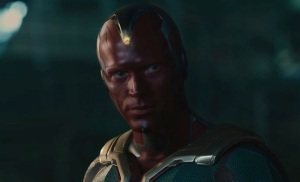 avengers age of ultron the vision