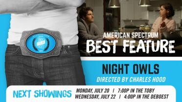 Awards - American Spector - Feature