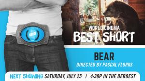 Awards - World Cinema - Short