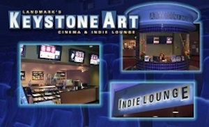 keystone art
