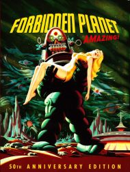Forbidden Planet DVD 03 8-1-11