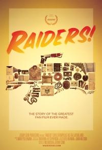 Raiders!